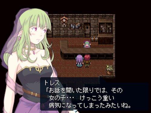 ワールドピース&ピース Game Screen Shots