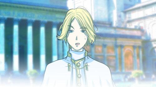 アトの世界 第二話 柱神達の昇天 Game Screen Shot2