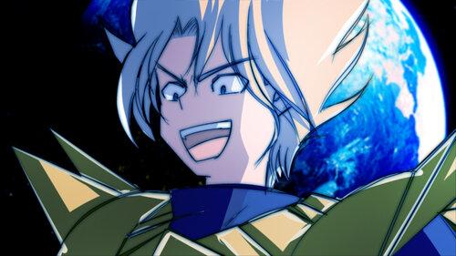 アトの世界 第二話 柱神達の昇天 Game Screen Shot5