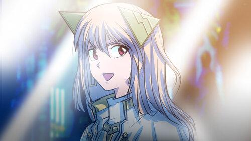 アトの世界 第二話 柱神達の昇天 Game Screen Shots