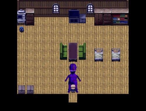 夢を見た Game Screen Shot5
