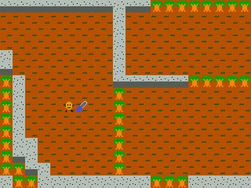 大豆サーガ3 ダイズサイズビーン Game Screen Shot2