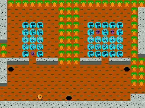 大豆サーガ3 ダイズサイズビーン Game Screen Shot3