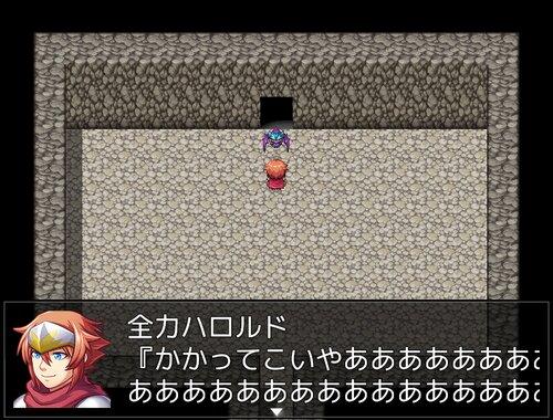 全力勇者 Game Screen Shot1