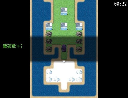 魔界のコンビニⅡ Game Screen Shot2