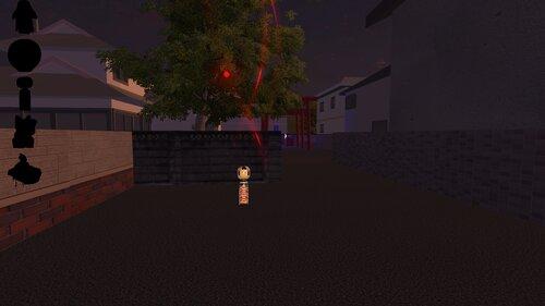 徘徊呪 Game Screen Shot3
