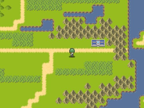 福祉物語3 Game Screen Shot4