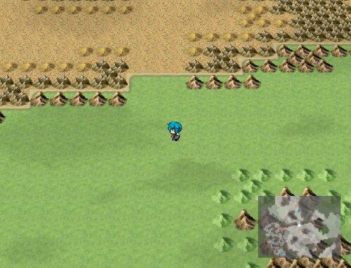 エルレガリア Ver0.19.32b Game Screen Shot4