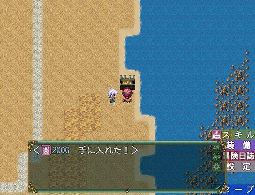 エレメンタル・ヒーローズ Game Screen Shot5