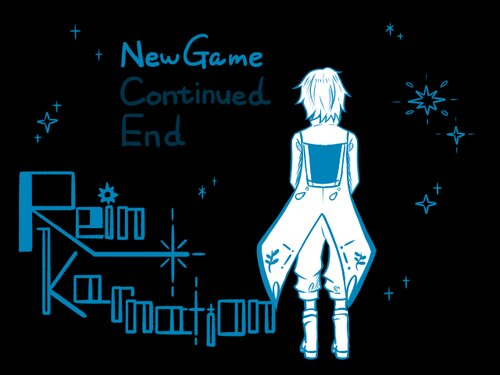 Reinkarnation Game Screen Shots
