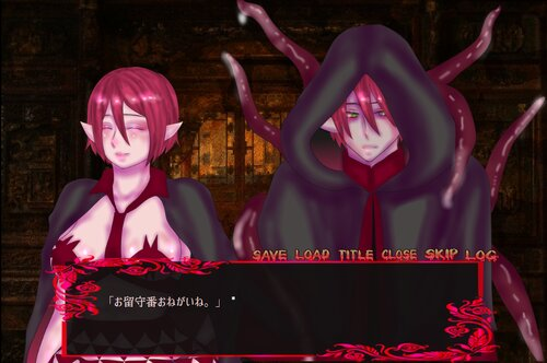 MY DEVIL'S LIFE(ブラウザ版) Game Screen Shot3