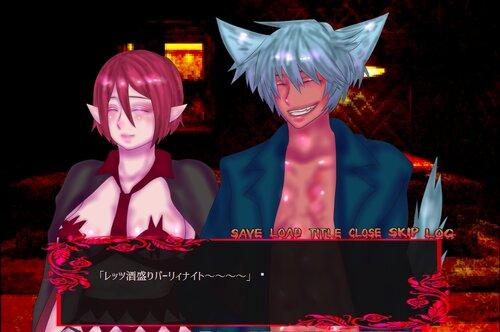 MY DEVIL'S LIFE(ブラウザ版) Game Screen Shot4