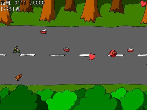 メンテークエスト Game Screen Shot3