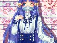 モナモナマスクガール☆のゲーム画面