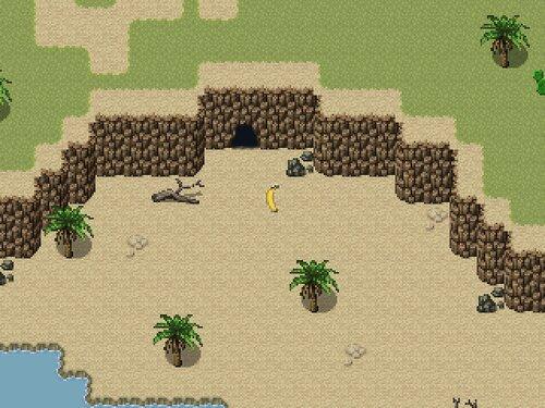 アイアムバナナ Game Screen Shot5