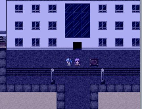泡沫のR:崩壊 Game Screen Shot4