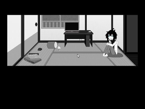 虚構に生きて、現に死ね。 Game Screen Shot2