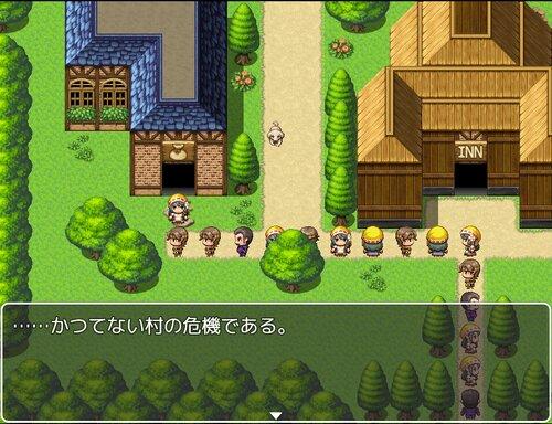 スローマスクライフ Game Screen Shots