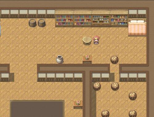 逃げろ。 Game Screen Shot2