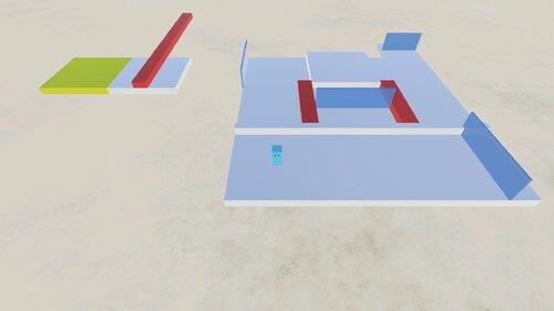 Reverse~アクションゲーム~ 体験版 Game Screen Shot1
