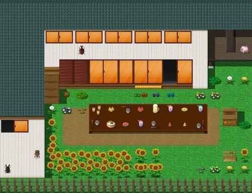 雑談用背景画面表示ソフト Game Screen Shots