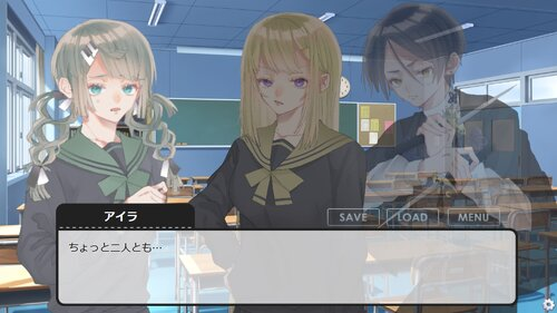 月並ノ誓 Game Screen Shot5