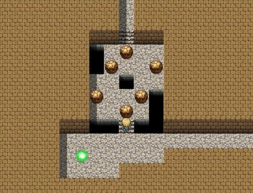 謎解き勇者 Game Screen Shot4