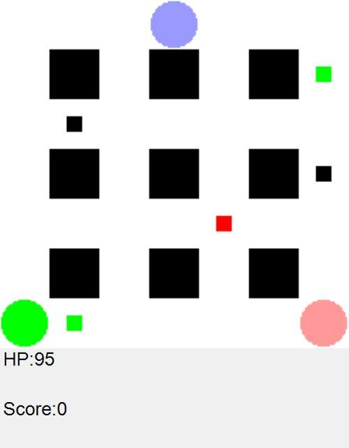 草水炎 Game Screen Shot1