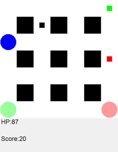 草水炎 Game Screen Shot2