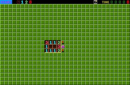 MineSpig (まいんすぴぐ) Game Screen Shot1