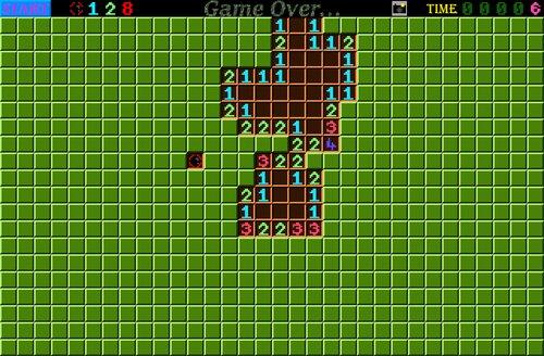 MineSpig (まいんすぴぐ) Game Screen Shot3