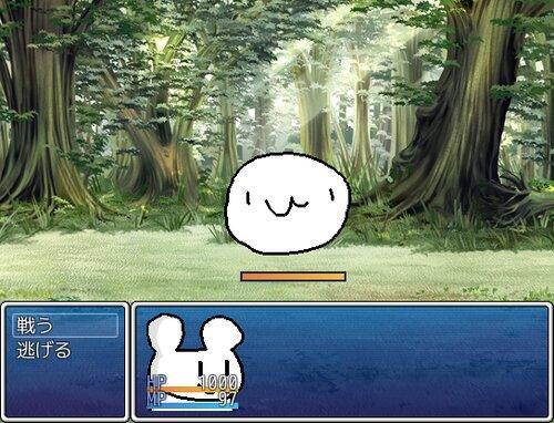 白熊戦記 Game Screen Shots