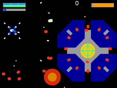 スタソノの冒険 Game Screen Shot1