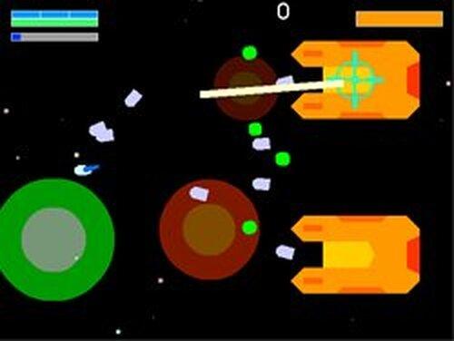 スタソノの冒険 Game Screen Shots