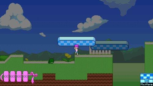 ギミックハート 体験版 Game Screen Shot2