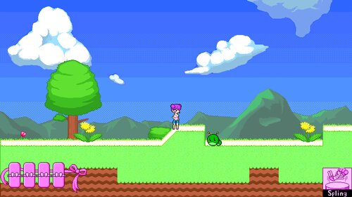 ギミックハート 体験版 Game Screen Shot5