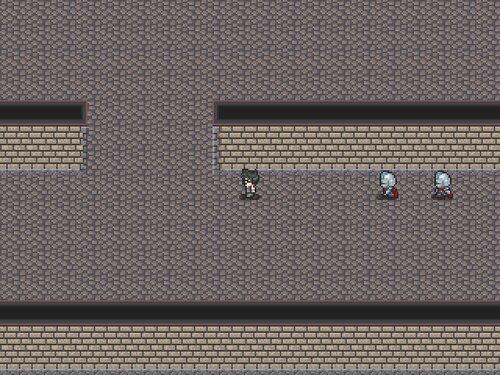 キョーカマン~宵闇のドリームワールド~ Game Screen Shot4