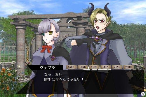 箱庭のイディオ Game Screen Shot3
