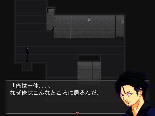 人類のみがいない星 Game Screen Shot2