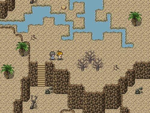 ドラゴンポール Game Screen Shot4