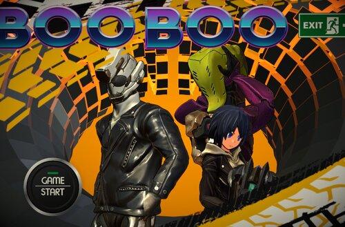 BOOBOO Game Screen Shots
