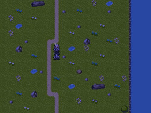 キョーカマン~StarLight Nexus~ Game Screen Shot4