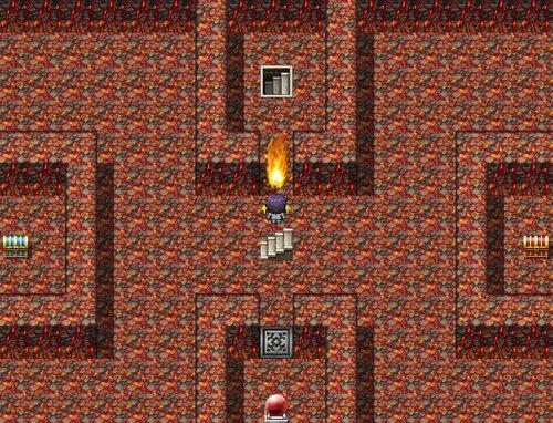 魔法堂の四方拝 Game Screen Shot2
