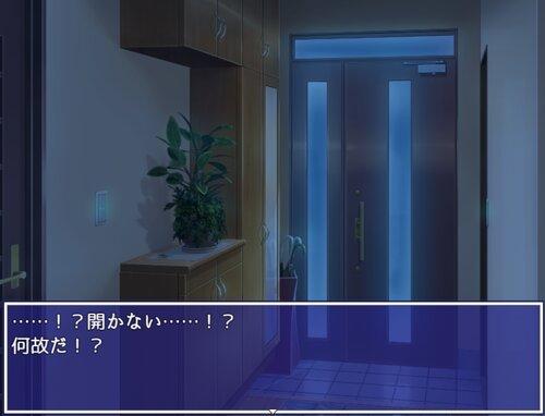 彼女の元に行きたいのに謎のおばさんに邪魔される件 Game Screen Shot4