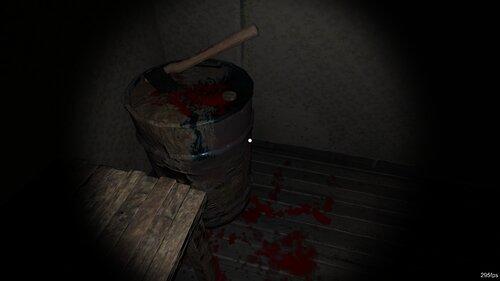 AccidentHouse Demo(アクシデントハウス 体験版) Game Screen Shot1