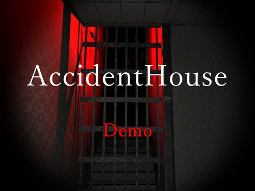 AccidentHouse Demo(アクシデントハウス 体験版) Game Screen Shots