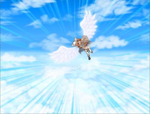 ニルヴァーナ Game Screen Shot3