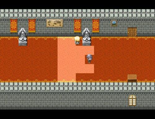 救国の騎士と亡国の王子 Game Screen Shot3