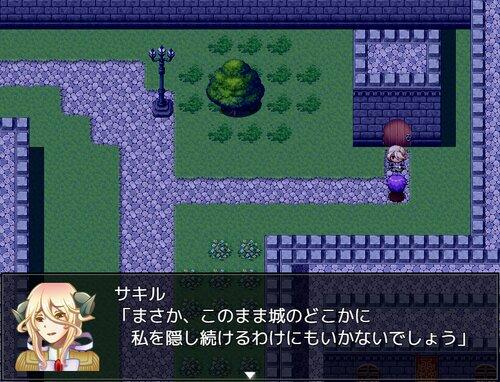救国の騎士と亡国の王子 Game Screen Shot5