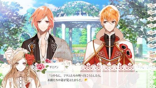 La Vie en Fleur Game Screen Shot2